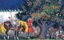 О молодильных яблоках