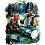 Беляночка и Розочка