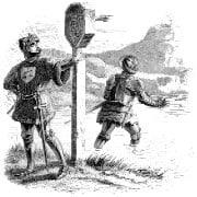Два Витязя и Талисман