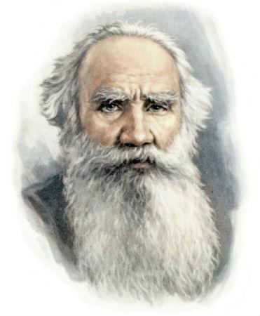 Басни Льва Толстого