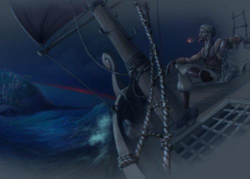 Аудиосказка Приключения Синдбада-Морехода