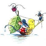Сказка Кораблик
