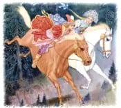 Морской царь и Василиса