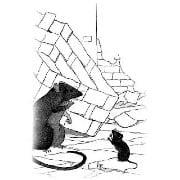 Мышь и Крыса