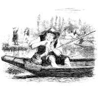 Рыбак и Рыбка
