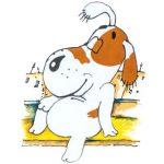 Усачев - Умная собачка Соня