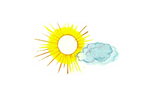Пляцковский - Солнышко на память